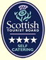 Scottish Tourist Board - Four Stars
