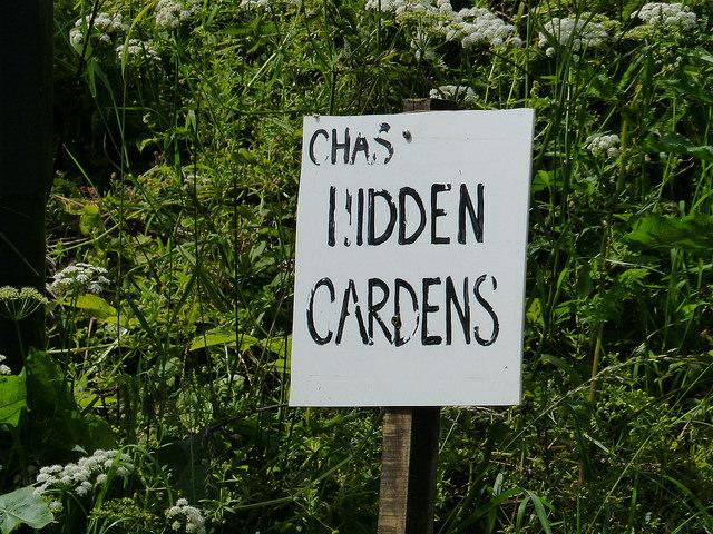 CHAS Hidden Gardens Kingsbarns