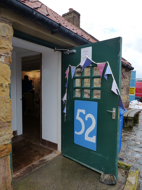 Pittenweem Arts Festival Venue 52