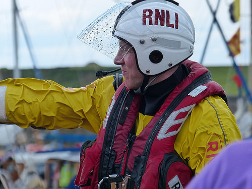 RNLI Anstruther