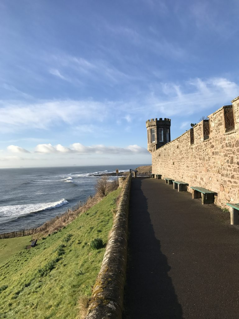 Weekend breaks near St Andrews