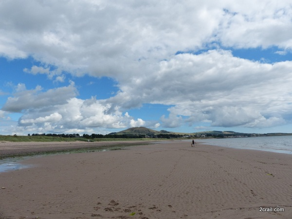 leven towards largo law