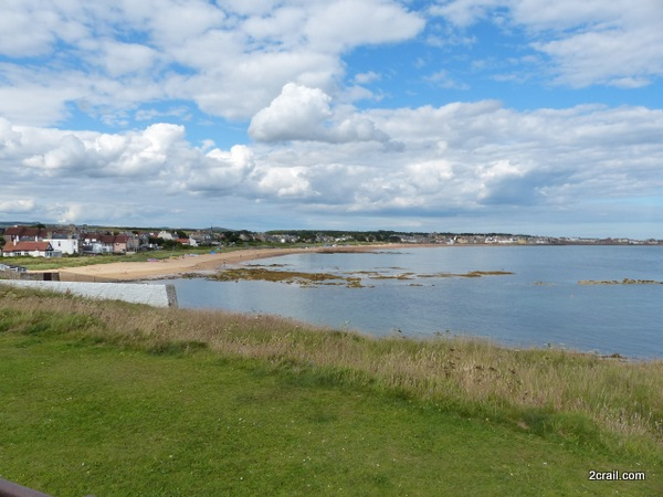 elie from chapel ness