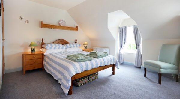 sleep soundly at sandcastle cottage