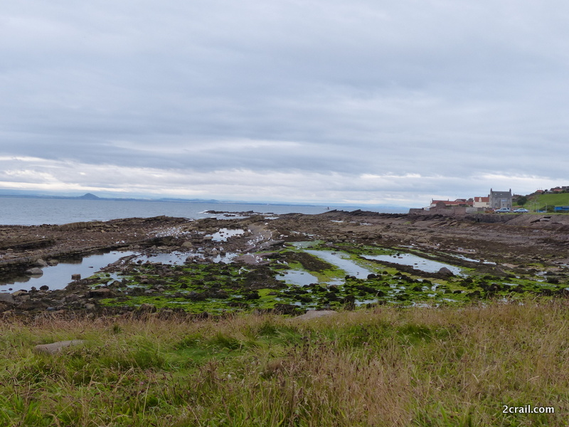 View of Cellardyke