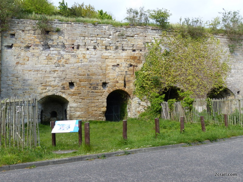 charleston fife limekilns