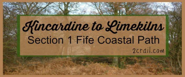 Kincardine to Limekilns Walk