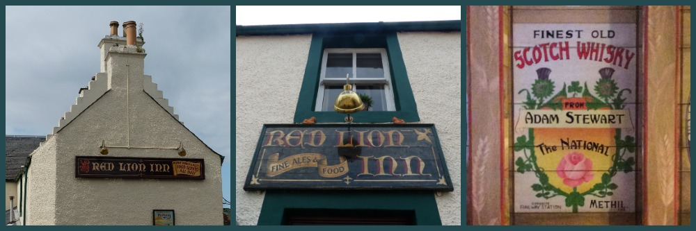 red lion inn culross
