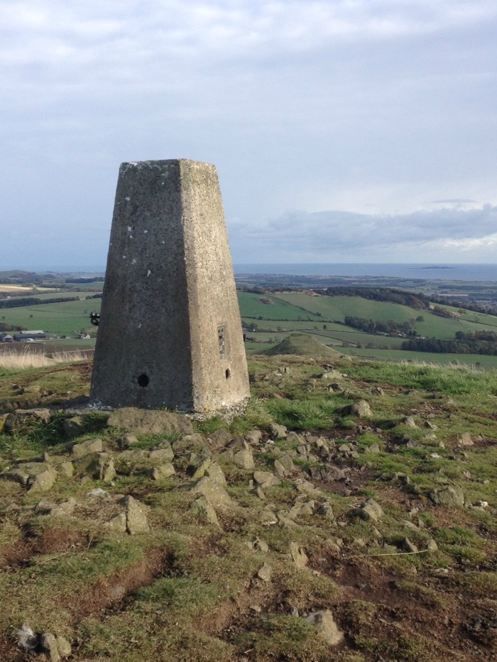 trig point largo law