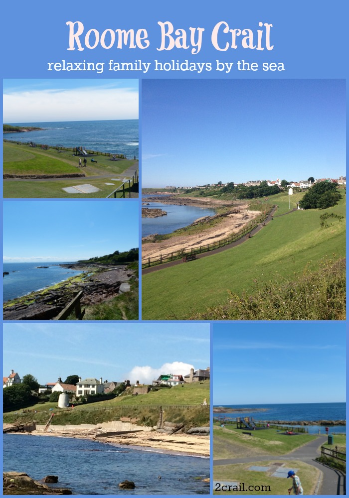 Roome bay crail