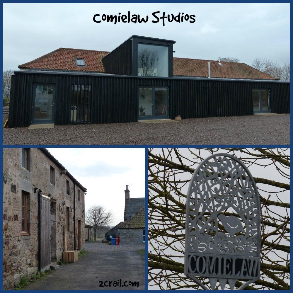 Comielaw Studios