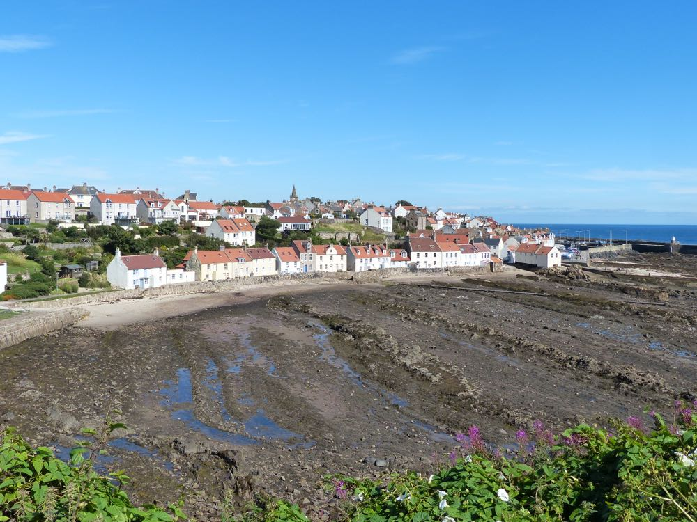 Pittenweem Fife