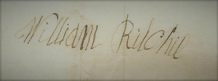 family history signature