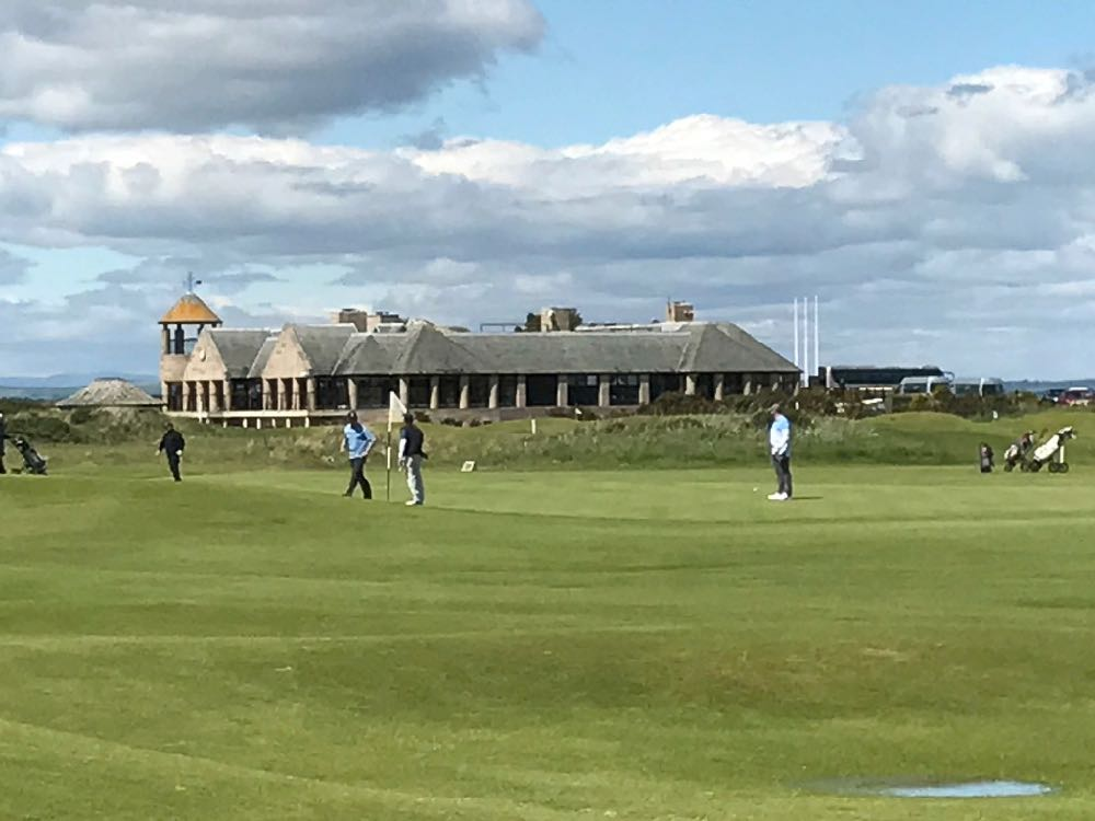 Golf Breaks St Andrews