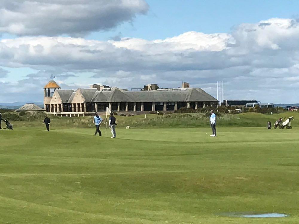 Golf Breaks St Andrews