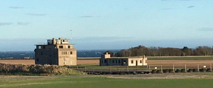 Airfield Circular Walk