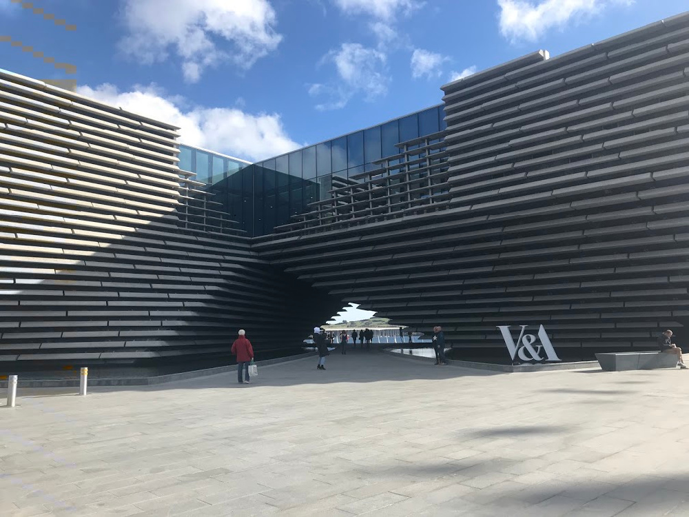 Day Trip to Dundee