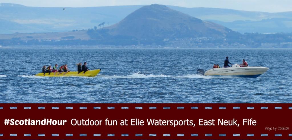 elie watersports east neuk
