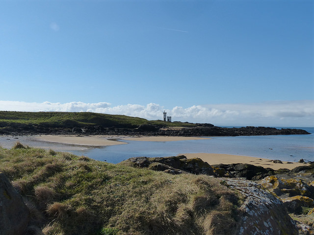 Ruby Bay, Elie, Fife