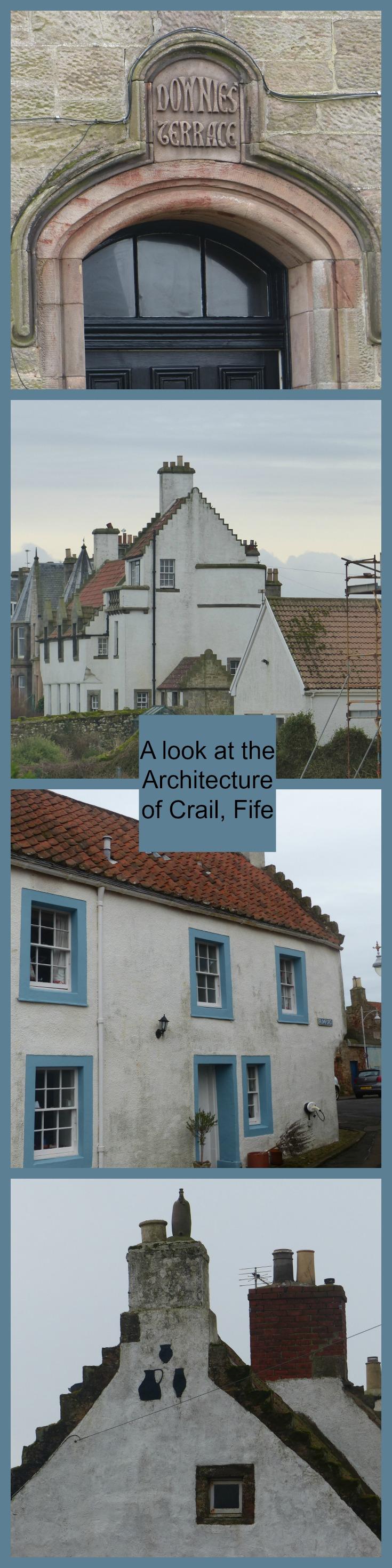 Architecture Nethergate