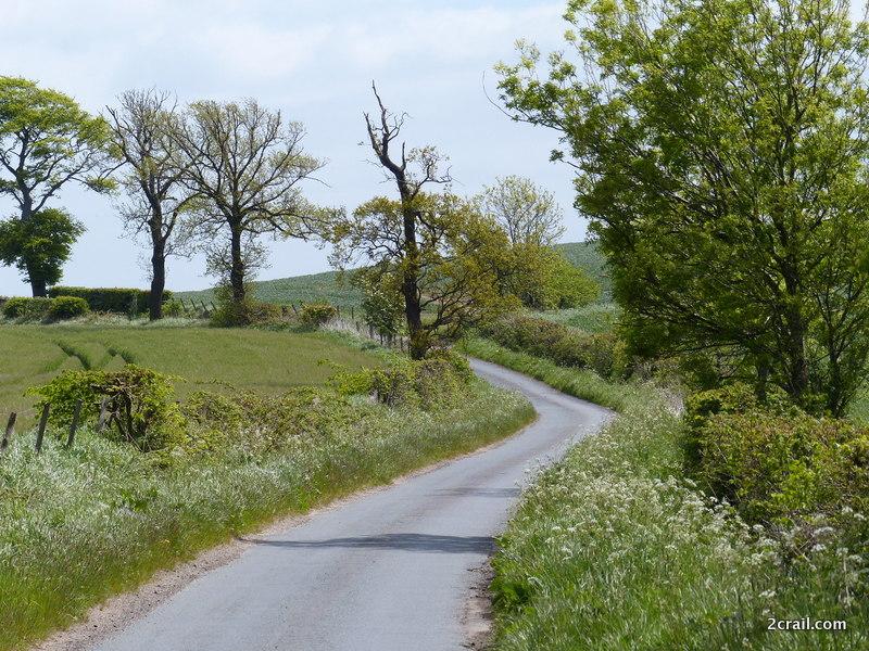 kincardine crombie road