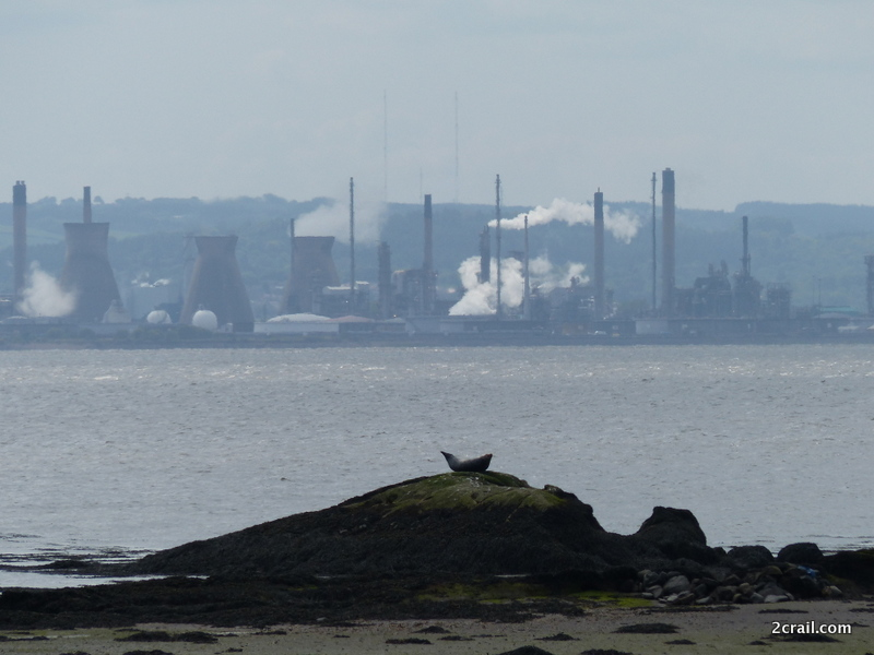 nature and industry
