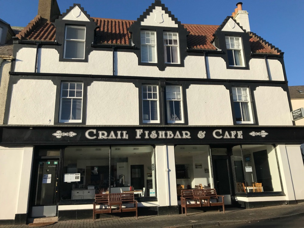 Crail Fish Bar