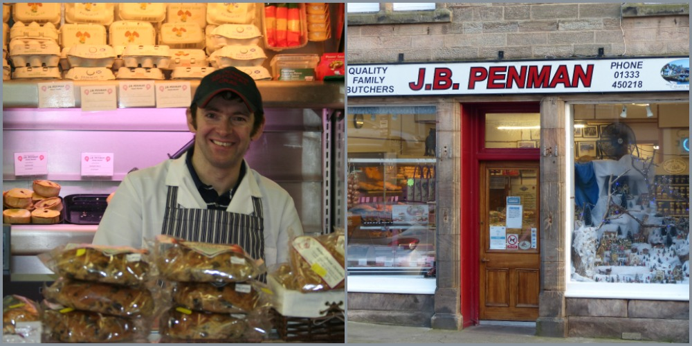 Penmans Butchers