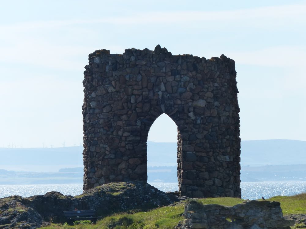 Fife Coastal Path St Monans