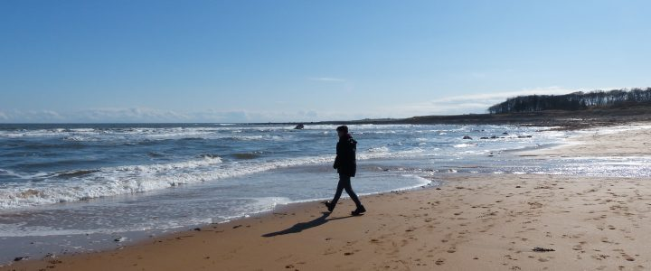Circular Walk Kingsbarns