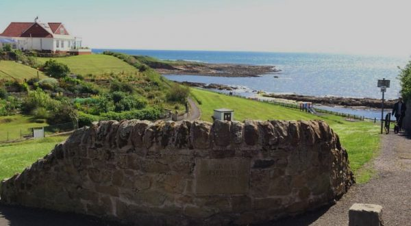Walks Crail