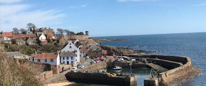 What's On in Crail Spring / Summer 2019