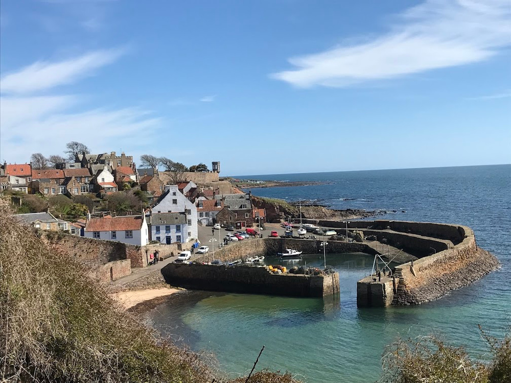 Whats On Crail