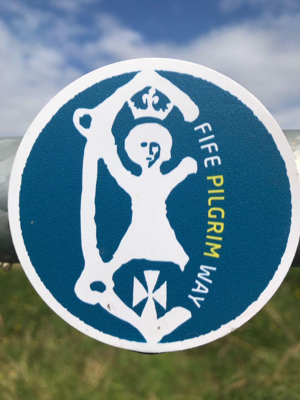 Walking the Fife Pilgrim Way