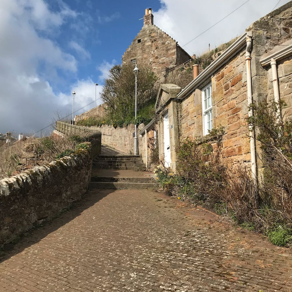 Crail Heritage Walk