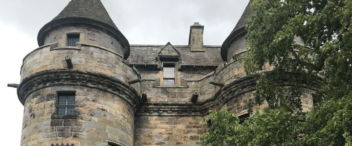 Falkland – The Home of Scottish Kings