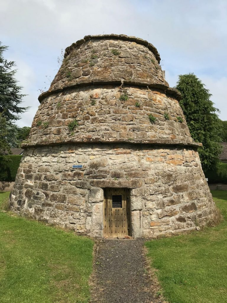 The Doocot at Bogward
