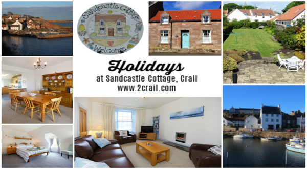 Late Availability Breaks at Sandcastle Cottage