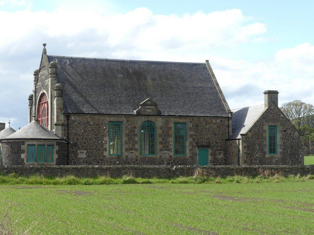 Colinsburgh Hall